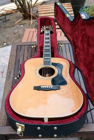 New and Used Acoustic guitar for Sale in Renton, WA - OfferUp