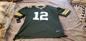 Rodgers XL Jersey for Sale in Las Vegas, NV