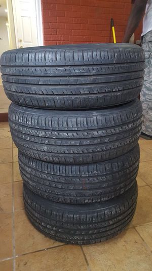 Tires and wheel for Sale in Hyattsville, MD