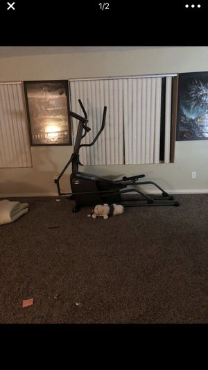 ELLIPTICAL! Full body work out for Sale in Phoenix, AZ