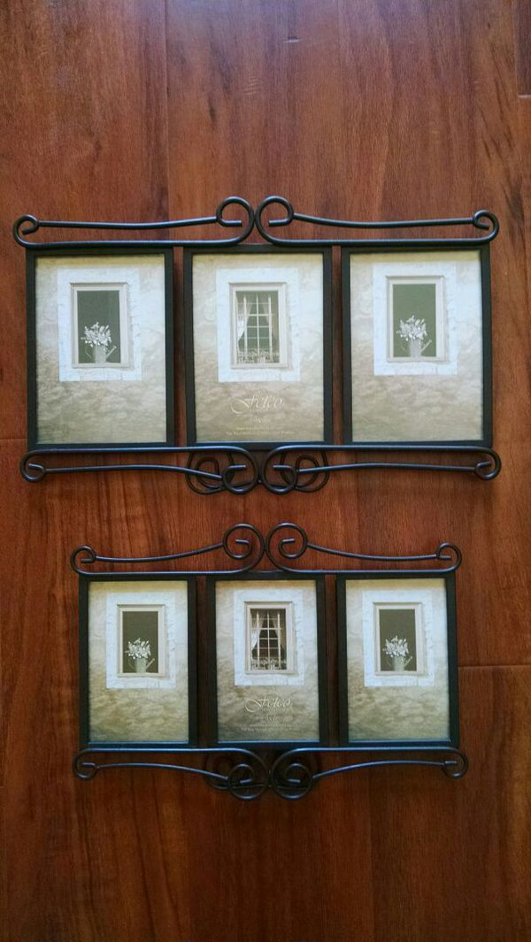 Fetco Home Decor Picture Frames Set For Sale In Rancho Cucamonga