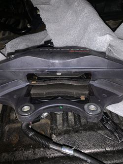 Brembo Camaro new caliper set front and rear Thumbnail