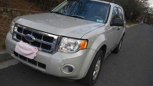 2008 Ford Escape for Sale in Washington, DC