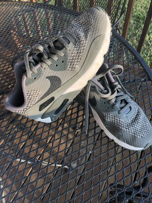 Nike Air Max Youth size 4.5 for Sale in Lynchburg, VA