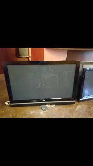 "50"" LG Flat Screen for Sale in San Diego, CA"