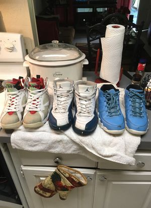 detailed pictures 0f08f 5ee67 New and Used Jordan 12 for Sale in Jacksonville, FL - OfferUp