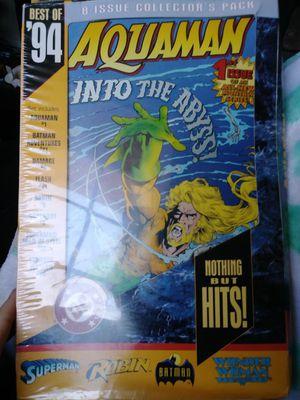 Best of 94 dc comics for Sale in Nashville, TN