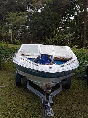 Bayliner Capri model boat 1500 or best offer for Sale in Orlando, FL