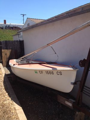 New and Used Sailboat for Sale in San Diego, CA - OfferUp
