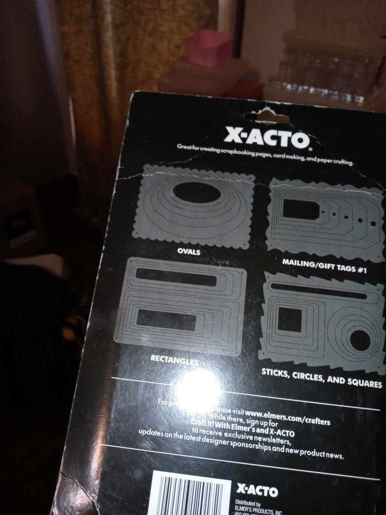 Exacto Brand new