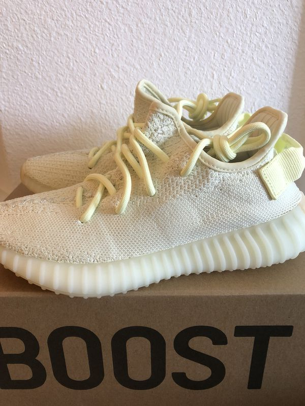premium selection 3c3c5 b371d NEW IN BOX BUTTER YEEZY BOOST 350. Los Angeles, CA