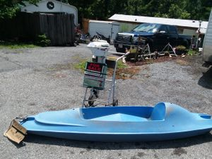 3.6 hp scott atwater for Sale in Keedysville, MD