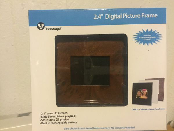 Veuscape 24 Inch Digital Picture Frames For Sale In Hatboro Pa
