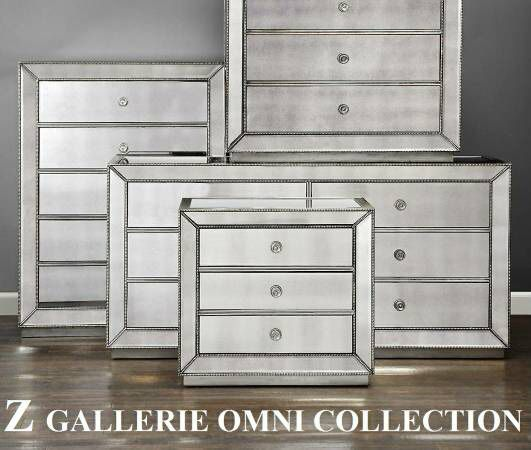 Brand New Z Gallerie Unopened Omni