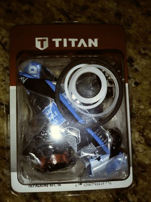 Titan airless for Sale in Chapel Hill, NC