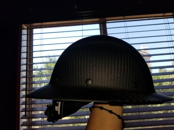 Lift Dax Carbon fiber hard hat for Sale in March Air Reserve Base, CA -  OfferUp