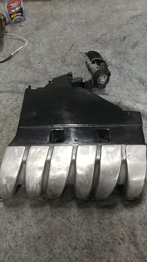 12 valve ported upper intake manifold! for Sale in Tampa, FL