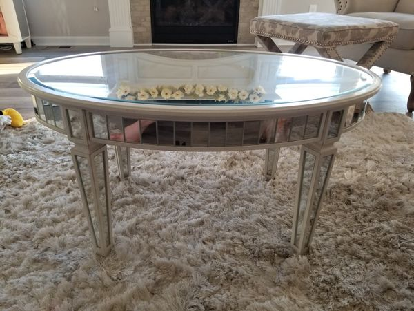 Mirrored Coffee Table For Sale In Union KY