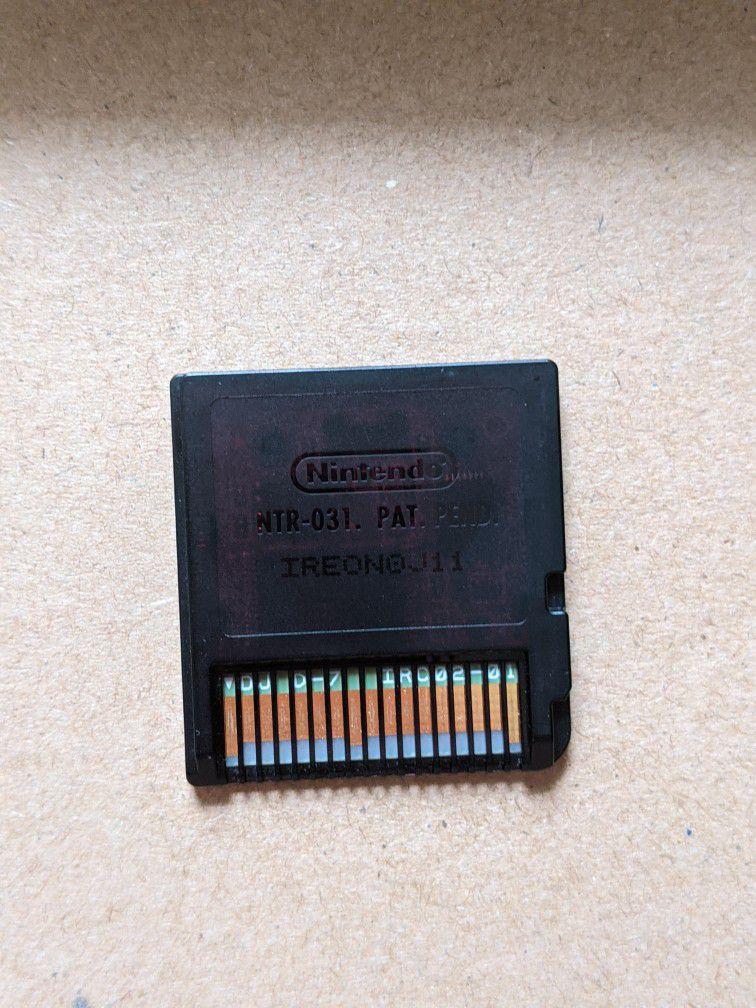 Pokemon Black 2 For Nintendo DS