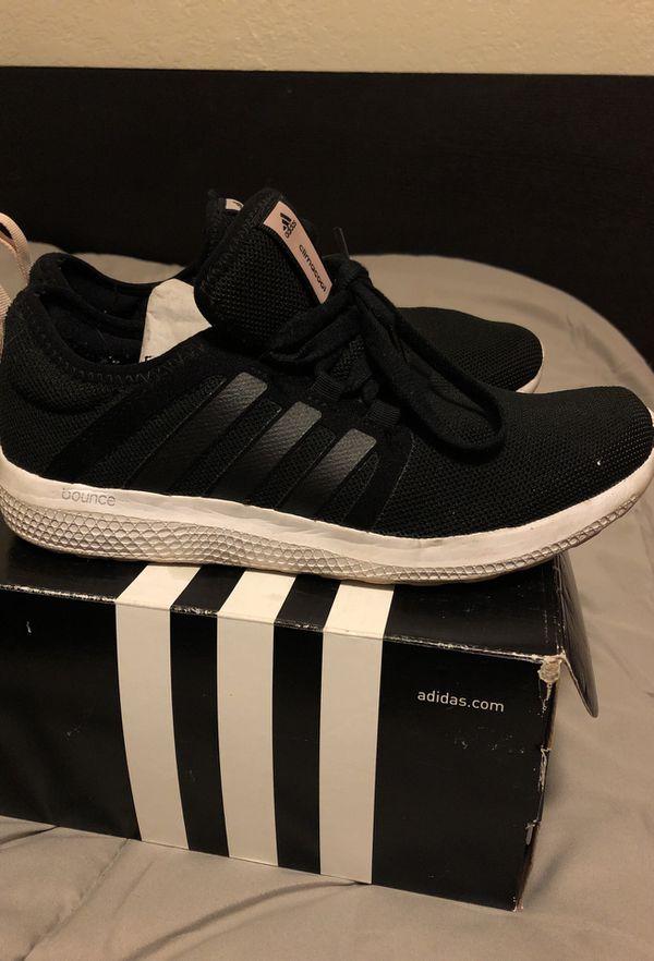 Le donne adidas cc (abbigliamento e scarpe nuove bounce) a san francisco