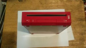 Nintendo Wii console Modded for Sale in Cleveland, OH