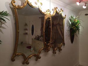 Antique mirror for Sale in Miami, FL
