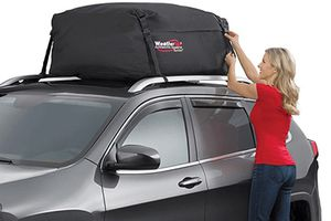 WeatherTech 6001 Racksack cargo carrier for Sale in Germantown, MD