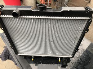 Radiator PA66-GF35 *Fits Many Makes and Models* for Sale in Pico Rivera, CA