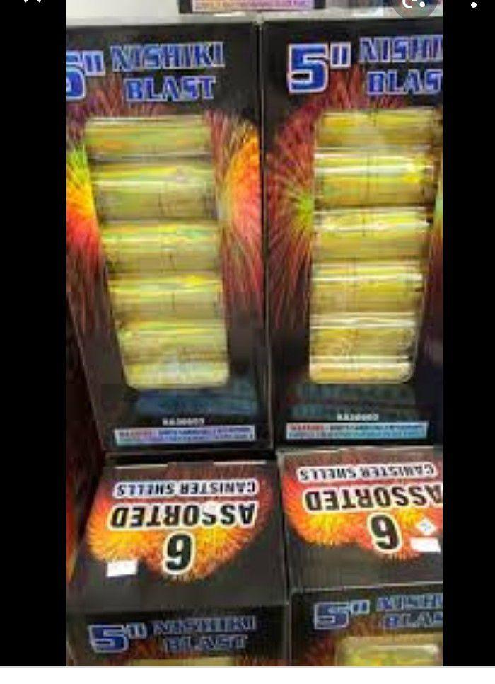 Yellow Box Family Pack