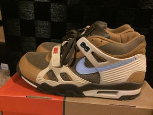 finest selection 42fa7 18f76 Nike Air Trainer III Picnic pack Size 9.5 for Sale in Costa Mesa, CA