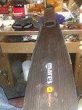 Marez instinc pro scubba fins like new for Sale in Los Angeles, CA