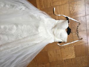Jenny Yoo Wedding Dress for Sale in Arlington, VA