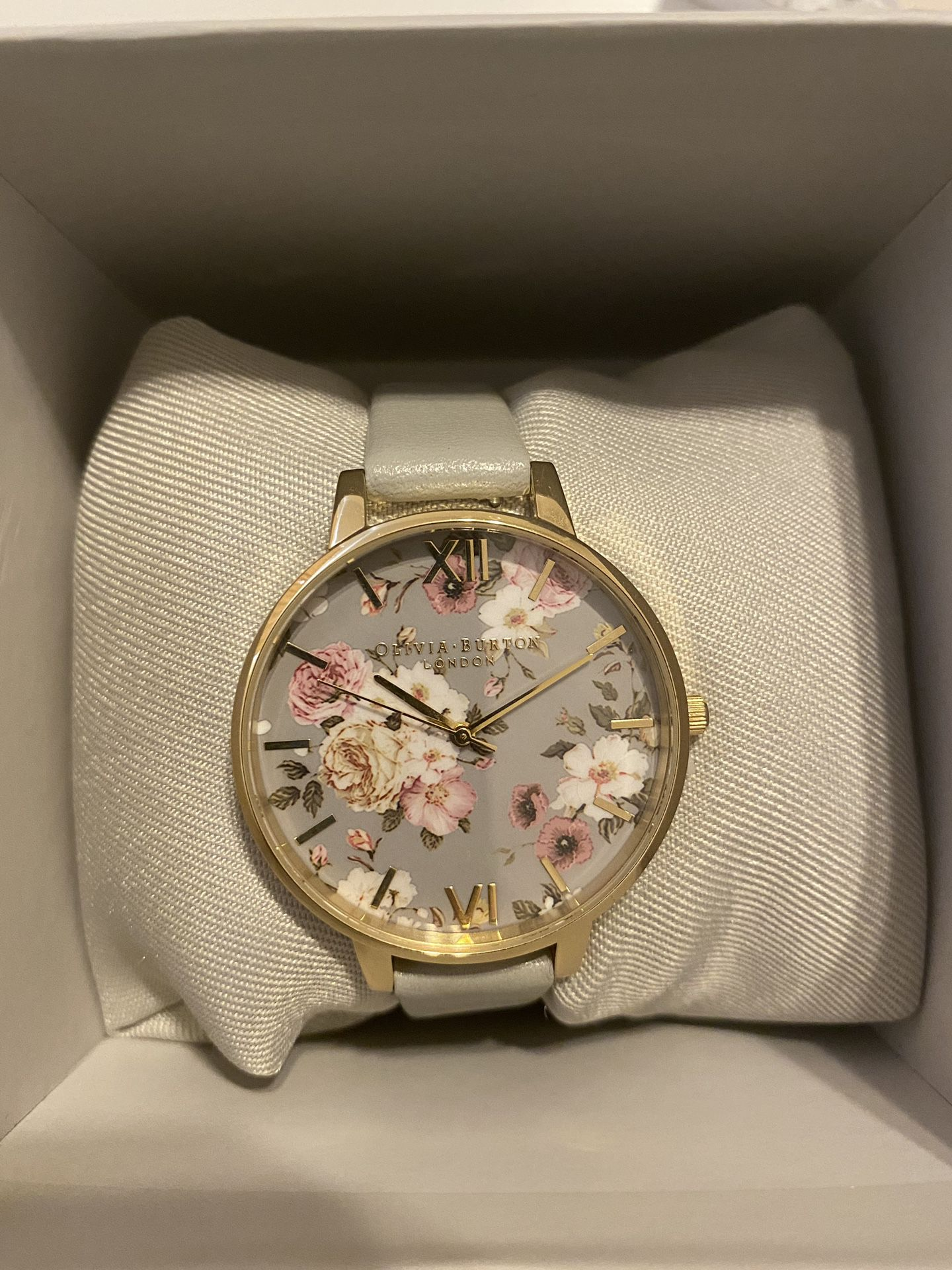 Brand new Olivia burton watch