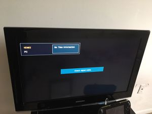 "Samsung LN32B360 32"" 720p LCD HDTV for Sale in Herndon, VA"