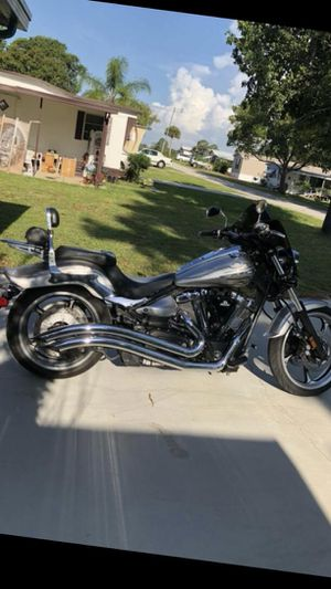 1900cc Yamaha Raider for sale for Sale in Orlando, FL