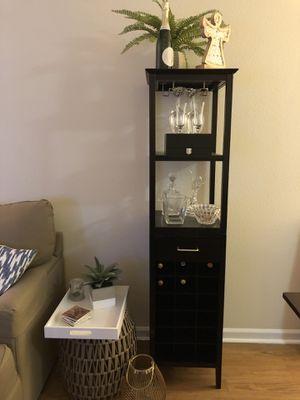 Wine rack for Sale in Arlington, VA