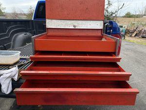 Photo Craftsman tool chest