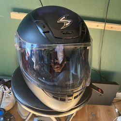 Scorpion Exo-400 Motorcycle Helmet Thumbnail