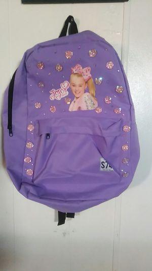 7432ec348431  25 a jojo siwa backpack for Sale in Phoenix