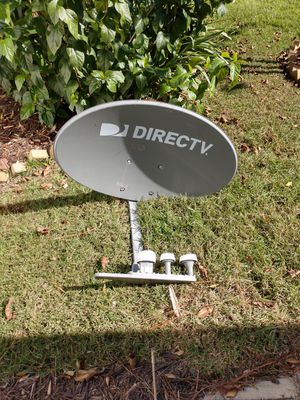 Direct TV for Sale in Palm Coast, FL