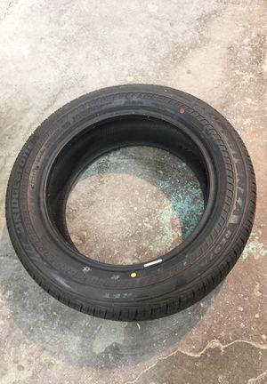 Tire 225/55/R17 nueva solo es una 75 precio fijo for Sale in Washington, MD