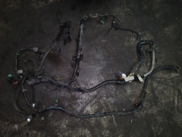 K20 Engine Harness For Sale In Edgewood Wa Offerup