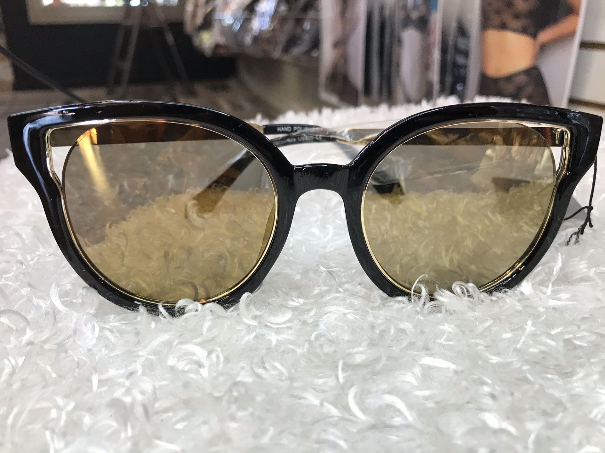 Miami Style Glasses