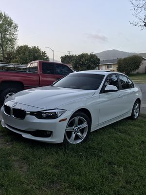 BMW Santa Maria >> New And Used Bmw 3 Series For Sale In Santa Maria Ca Offerup