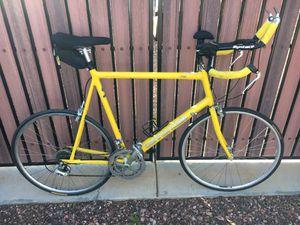 Photo Road bike
