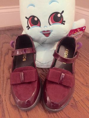 Children shoes (size 33 EU, 1.5 U.S.) for Sale in Atlanta, GA