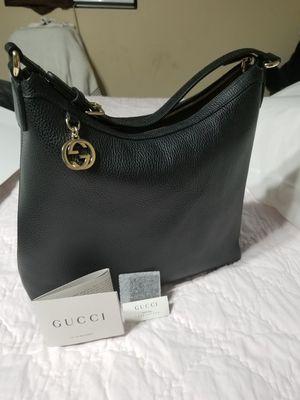 870e6e9e220 Authentic Gucci leather handbag for Sale in Glendora
