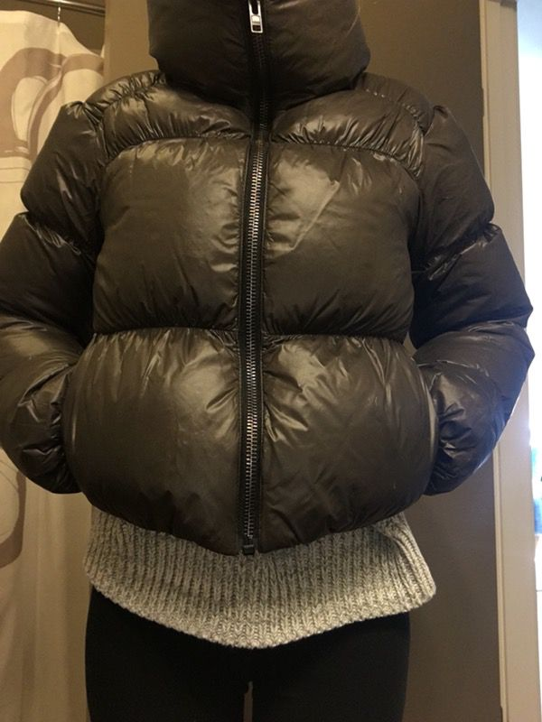 43bfaac17 ALL SAINTS Down Filled Puffer Jacket for Women Size 4 for Sale in Seattle,  WA - OfferUp