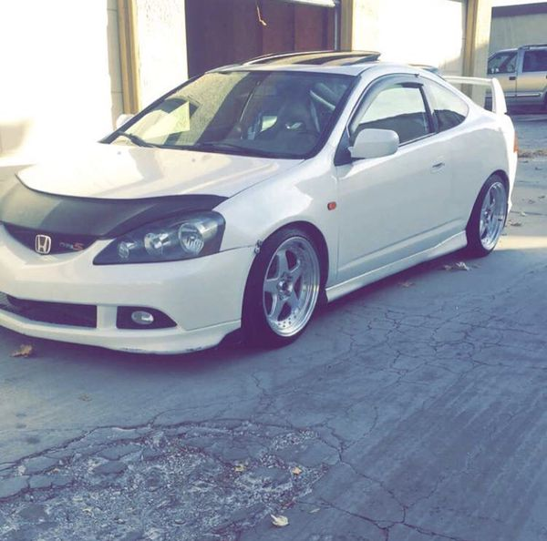 05 Acura Rsx Type S For Sale In CA, US