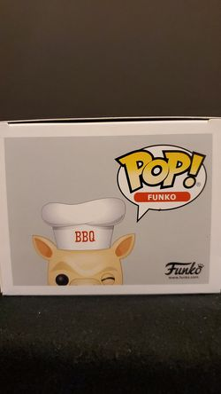 SAM LIMITED EDITION EXCLUSIVE FUNKO POP 10 Thumbnail